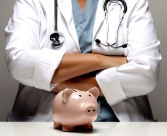 врач платной поликлиники